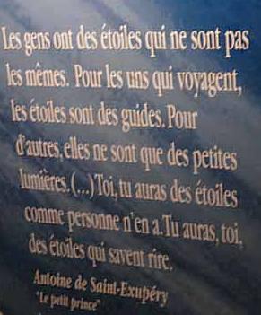 Etoiles du rire - St Ex au Pic du Midi