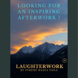 Laughterwork by Pyrène Hasya Yoga