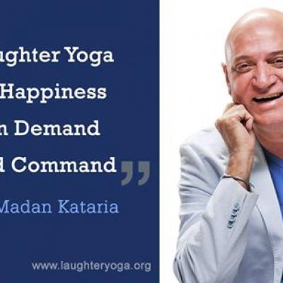 LY and Happiness on demand and command