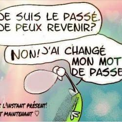 Une question...