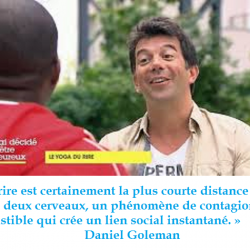 Rire et intelligence relationnelle