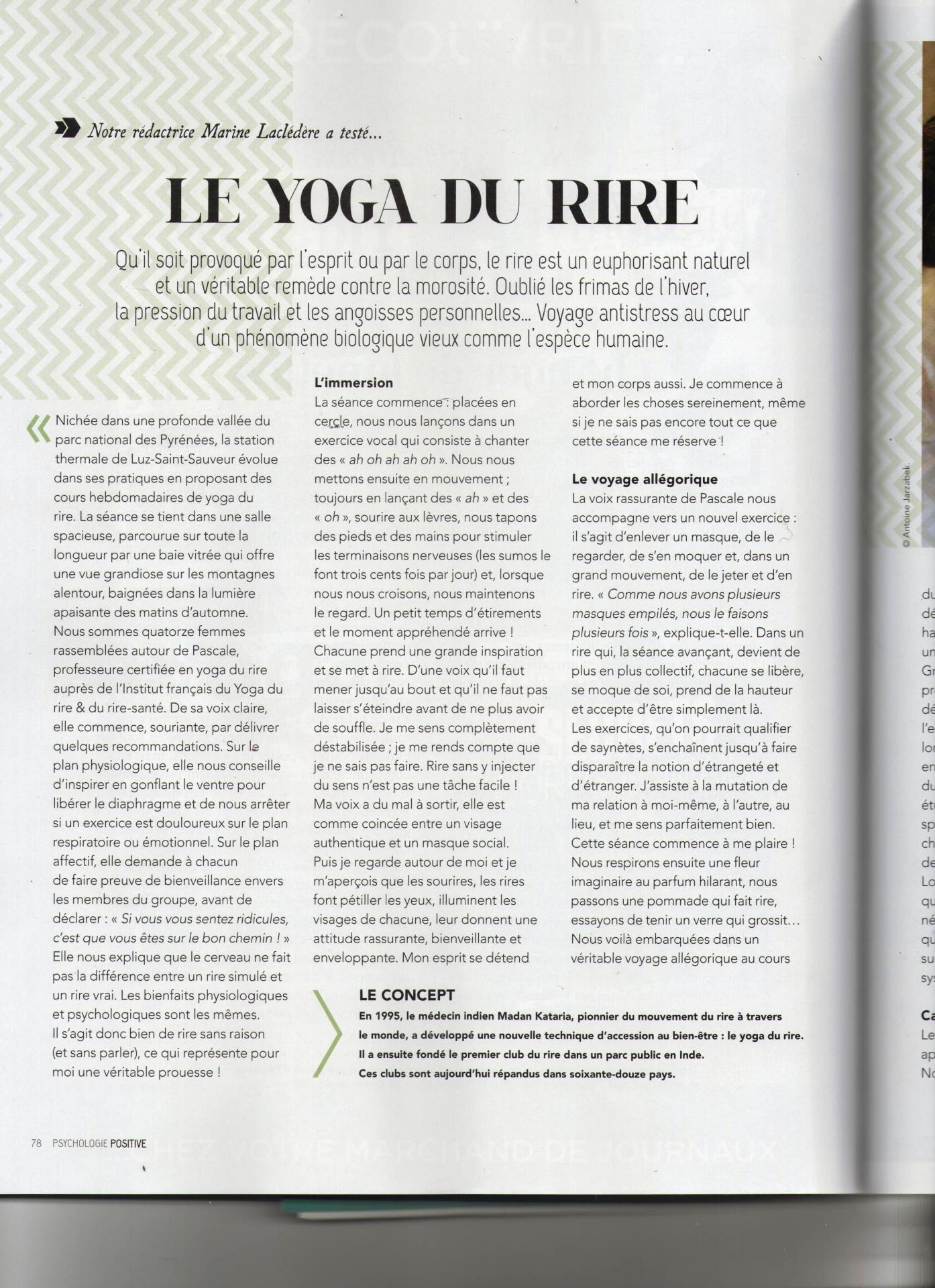 Article ydr dans psychologie positive 001
