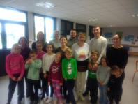 Collectif parents ecole