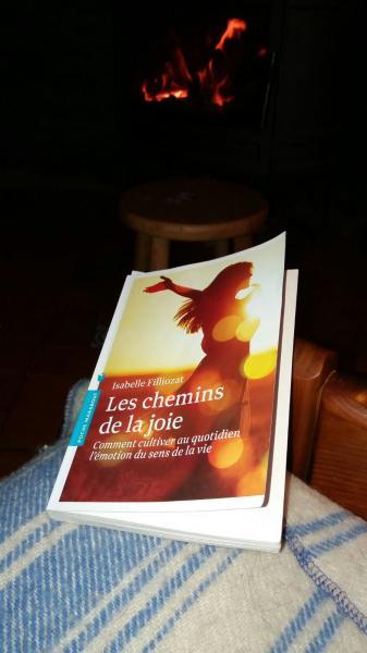Les chemins de la joie - Isabelle Filliozat