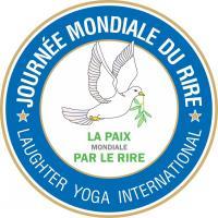 Journee mondiale du rire logo 2016
