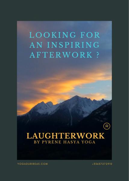 Laughterwork 1