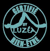 Logo certifie byluzea bien etre
