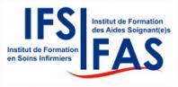 Logo ifas ifsi