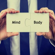 Mind body connected