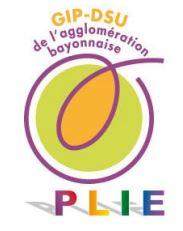 Plie bayonne logo