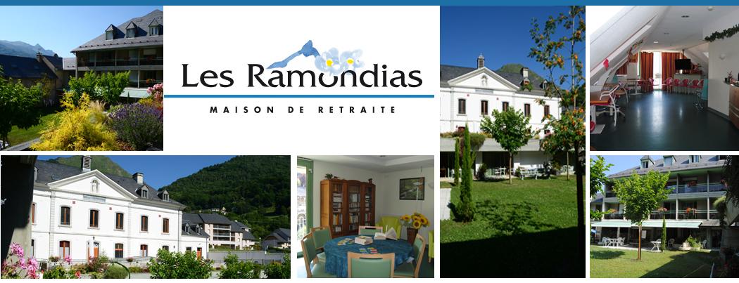 EHPAD Les Ramondias