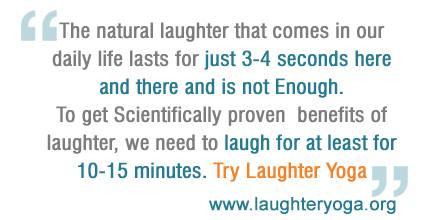 Les 3 - 4 secondes du rire naturel insuffisantes ?